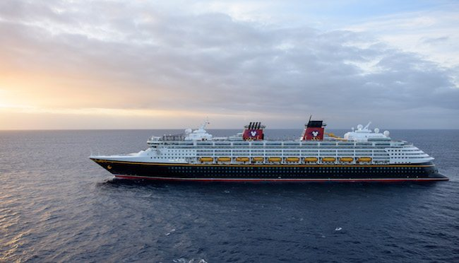 Disney Wonder to Homeport In New Orleans After Refurbishment