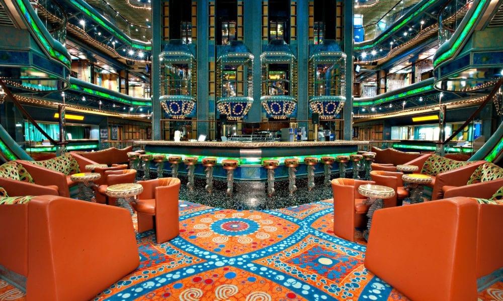Design On The High Seas by Joseph Farcus