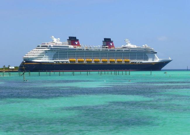 Cruise Ship Cancels Weekend San Juan Port Call