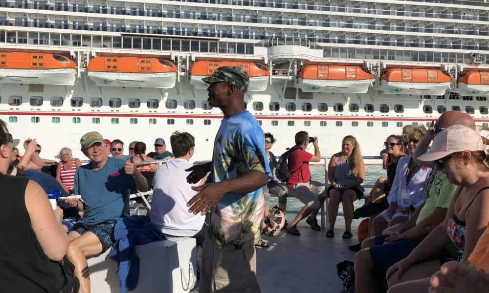 9 Important Tips For Cruise Excursion Safety
