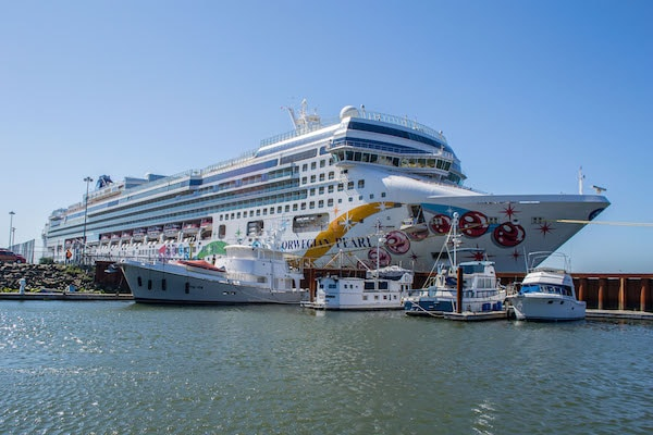 Cruise Radio News Brief | Week of June 30, 2019