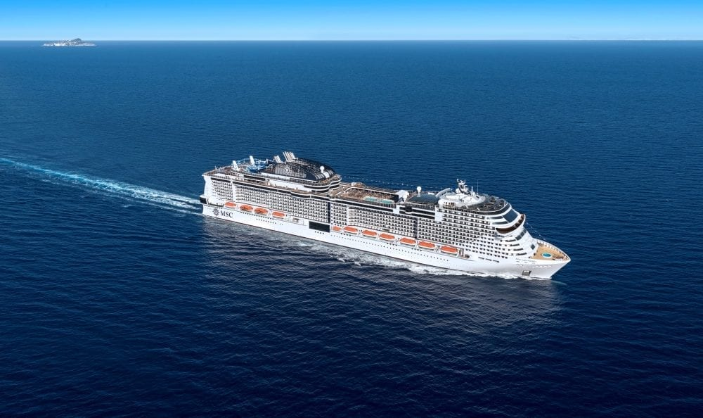Cruise Line Offers Drone-Flying Classes, Races