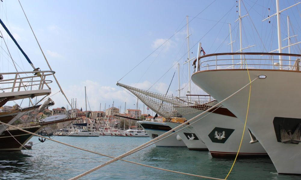 What Makes a Yacht Charter in Croatia Such a Special Experience