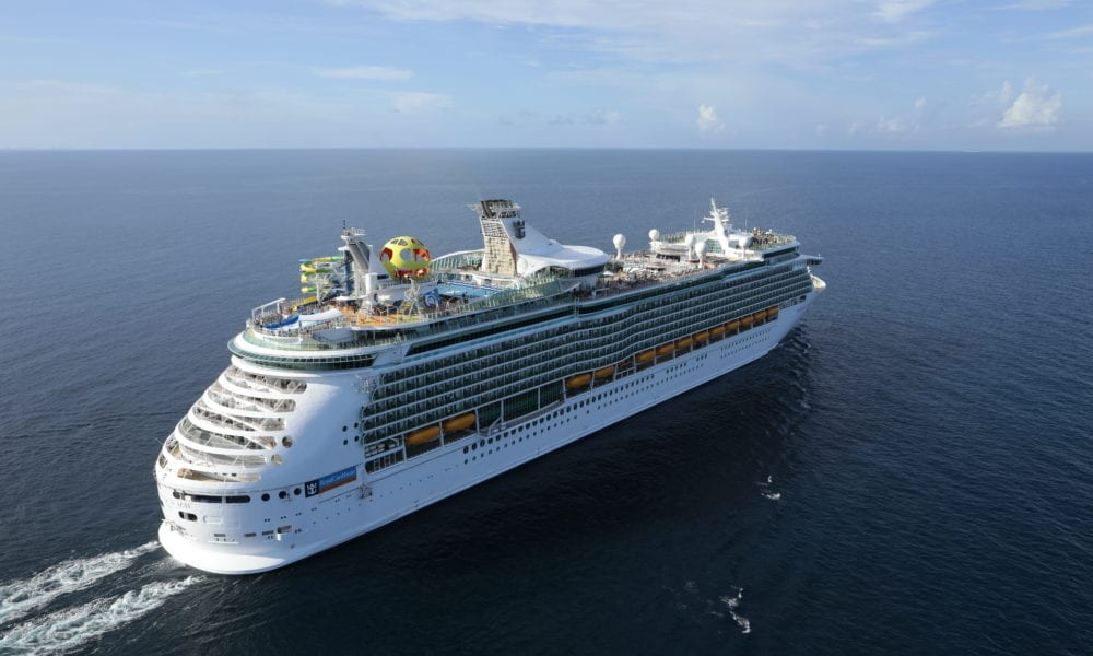 Mariner of the Seas 2019 Review + News