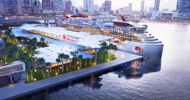 Virgin Voyages Releases Cruise Itineraries Through 2021