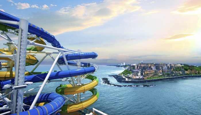 Royal Caribbean Reveals Big Changes For Popular Ship