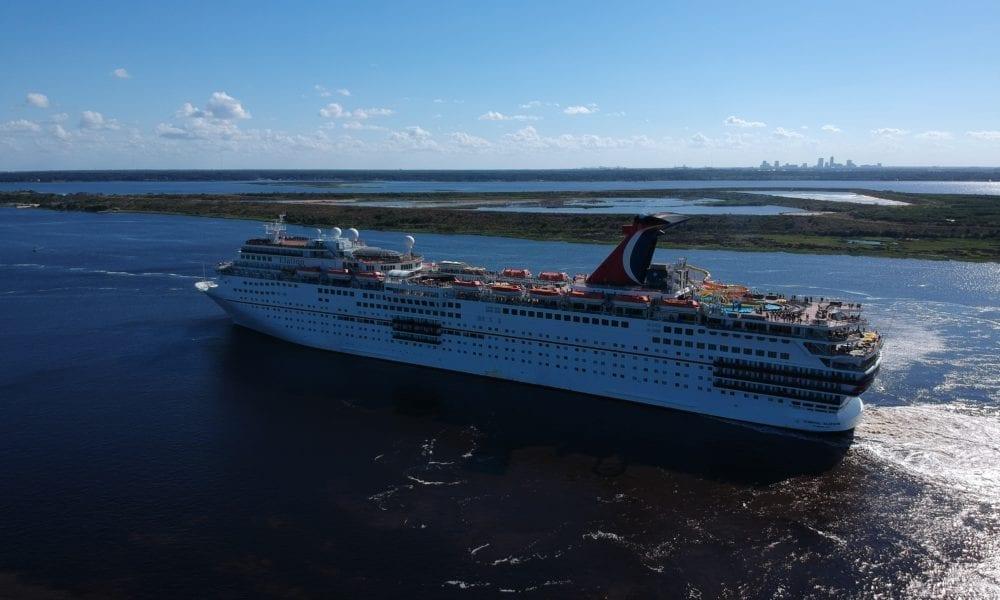 Cruise Radio News Brief | Week of September 22, 2019
