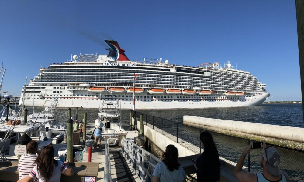 9 Port Canaveral Cruise Tips