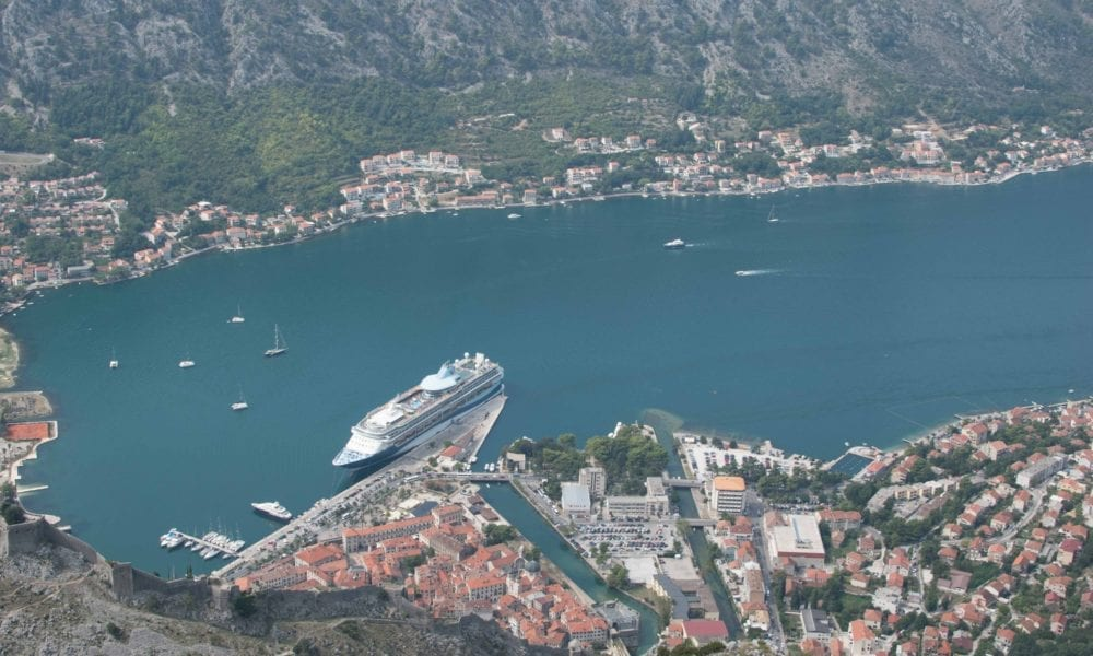 What Are The Most Beautiful Cruise Ship Ports In The Mediterranean?