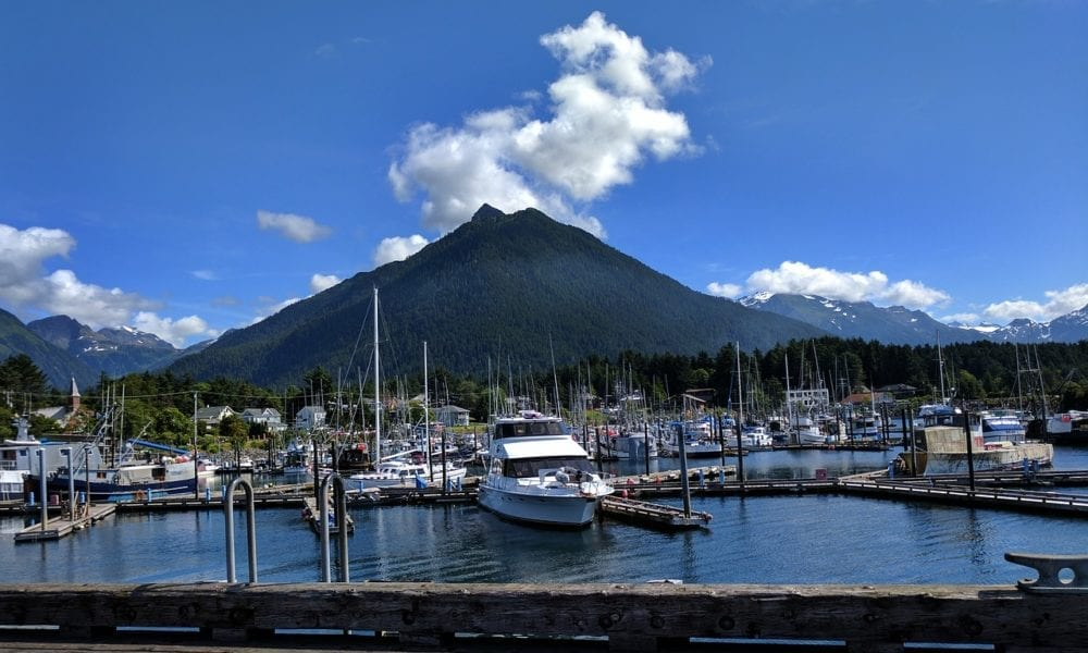 Top Things to Do in Sitka By Cruise Ship