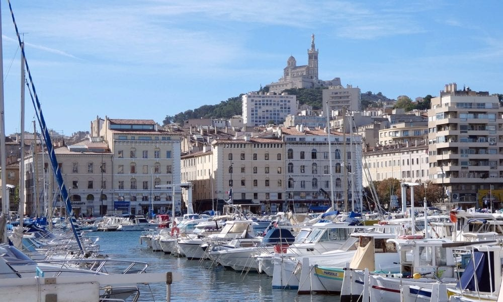 10 Best Things to Do in Marseille