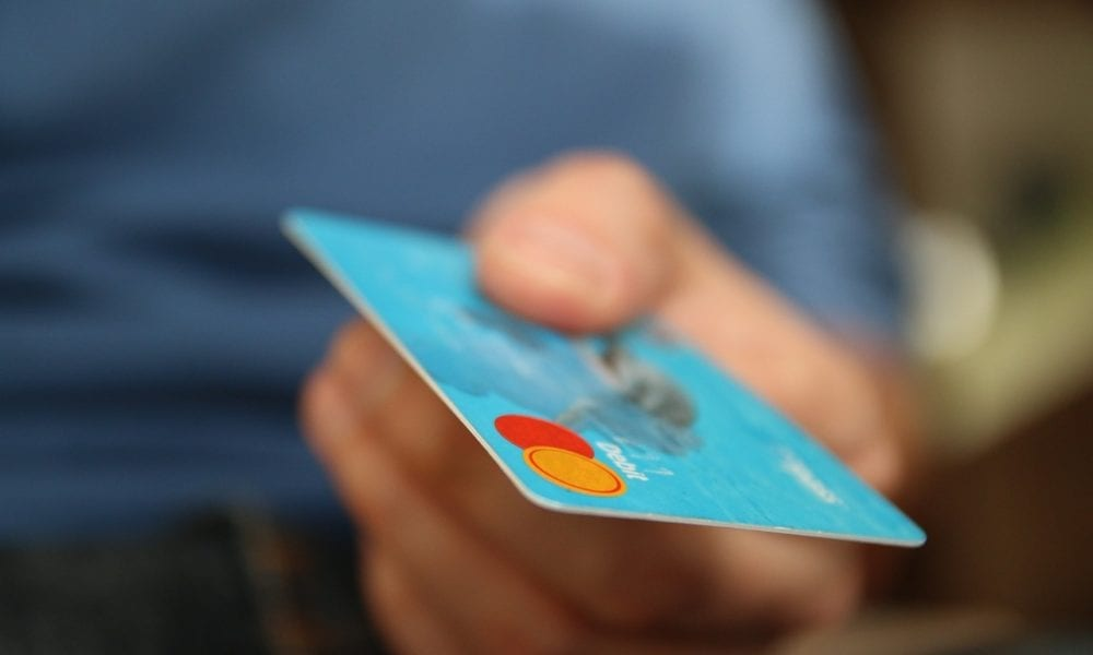 10 Reasons to Book Travel with a Credit Card