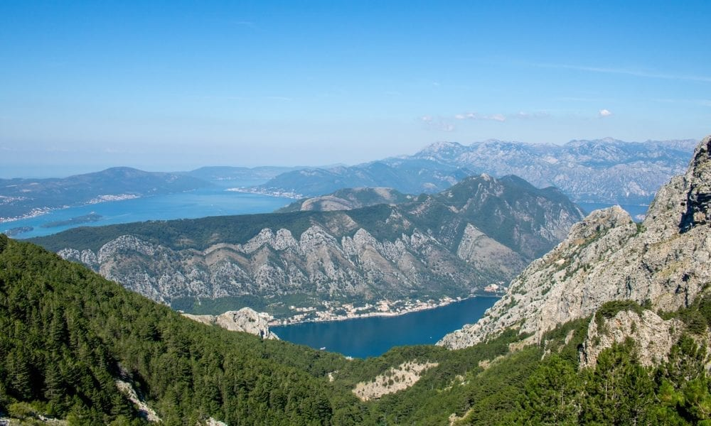 Eight Things to Do in Kotor