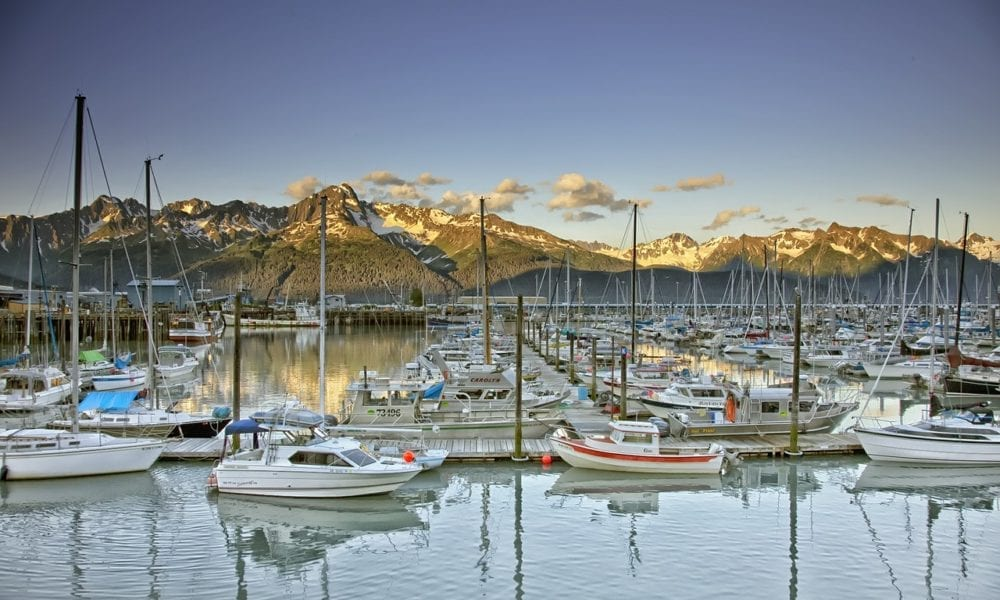 Things to Do in Seward, Alaska