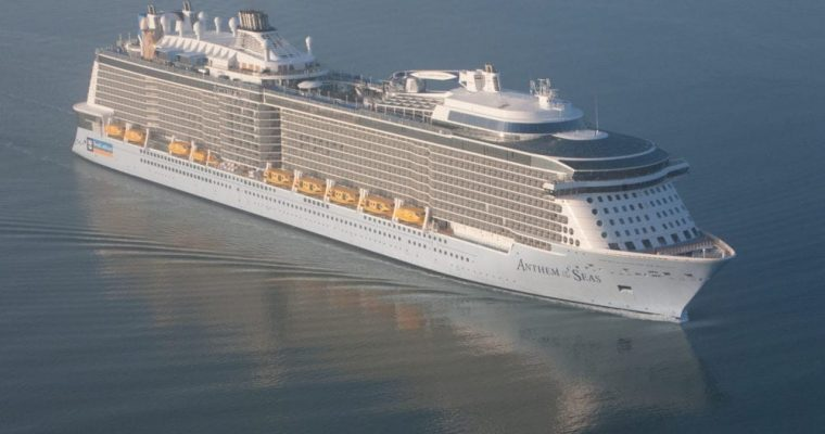 Anthem of the Seas 2019 Review + News