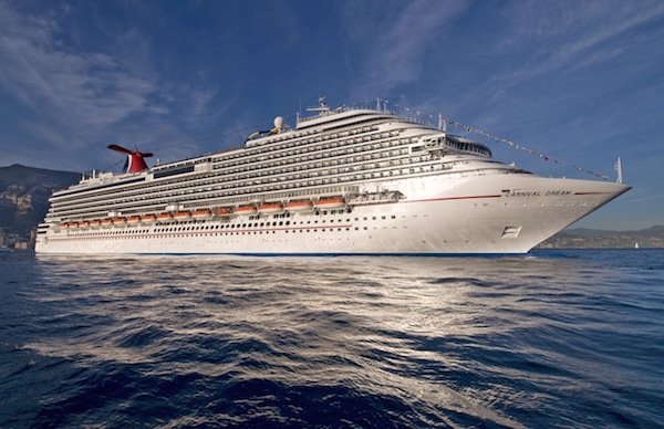 Carnival Dream 2019 Review + News