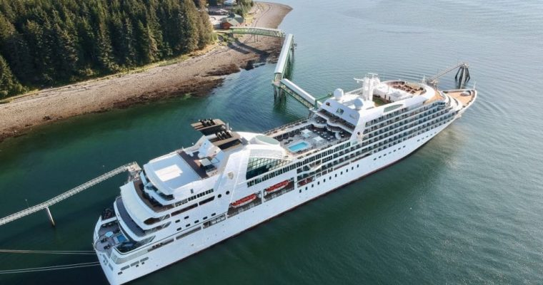 Cruise Radio News Briefs | Week of November 10, 2019