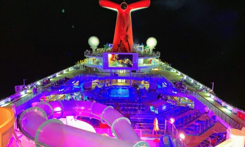 Cruise Radio New Brief | Week of October 27, 2019