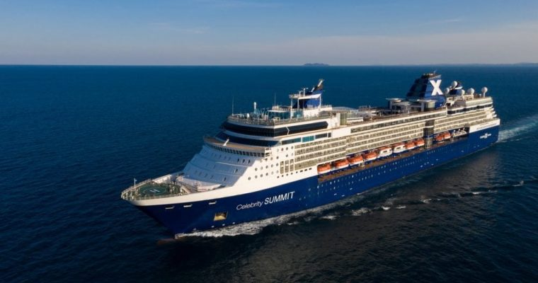 Cruise Podcast: Celebrity Summit 2019 Review