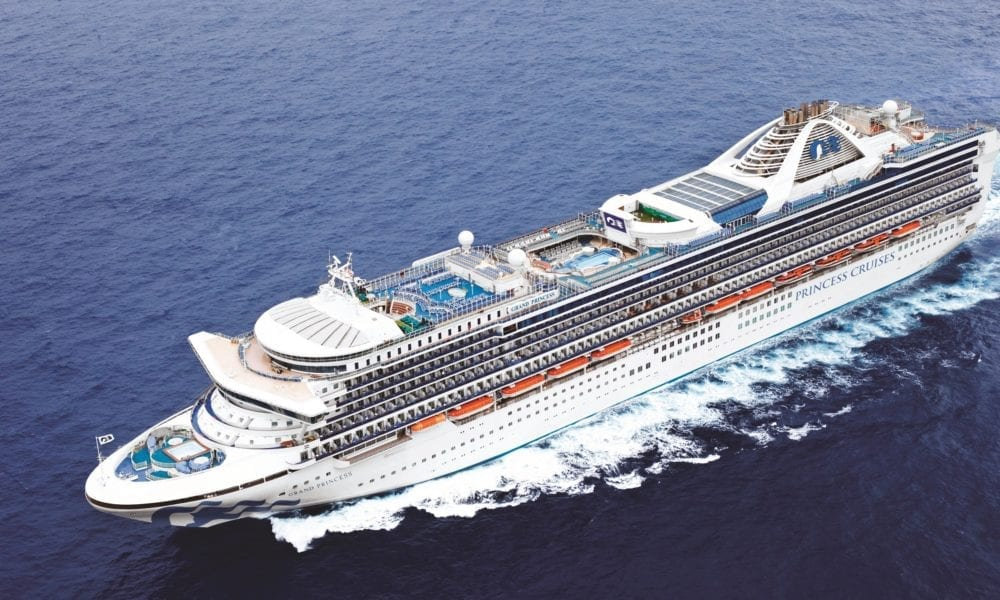 Princess Cruises Launches Best Sale Ever