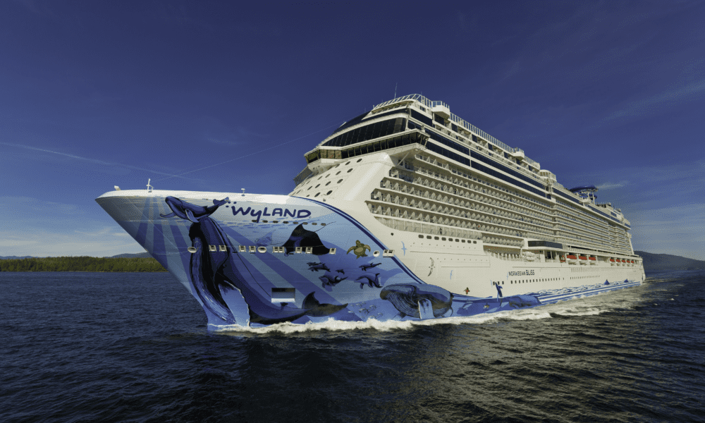Norwegian Launches New Future Cruise Program