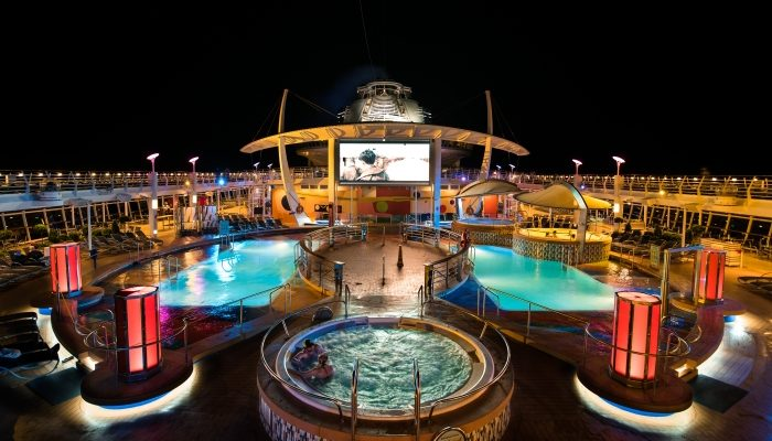 Cruise Radio News Briefs | Week of January 5, 2020