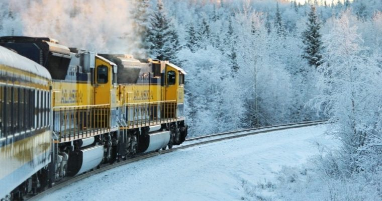 The Cruiser's Guide To Alaskan Train Rides