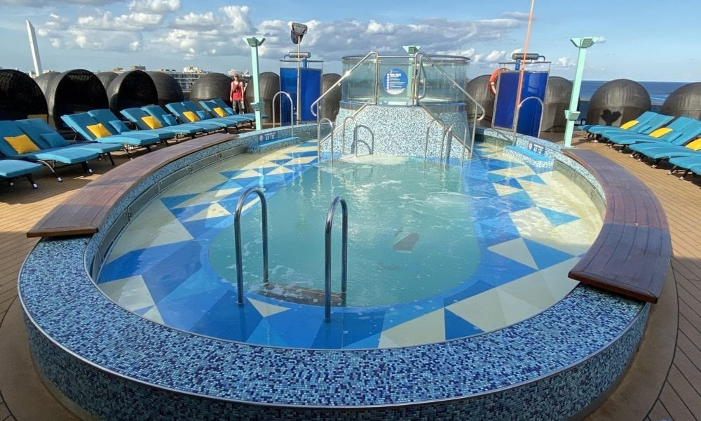 Carnival Pride Photo Gallery and Tour