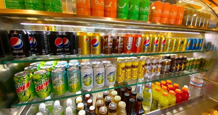 Will Carnival Passengers Really Leave Over Soda Switch?