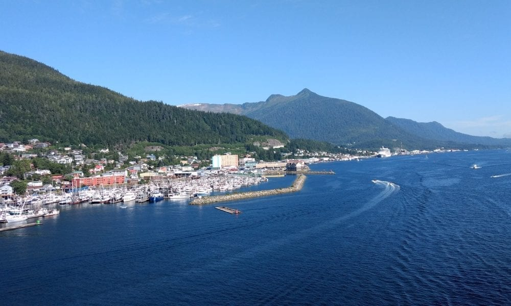 Juneau Cruise Port Guide and Information