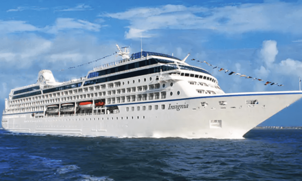 180 Day Bucket-List Cruise Setting Sail in 2022