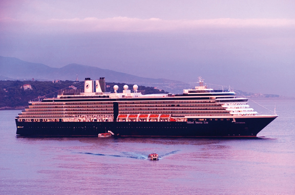 Cruise Line Continues Screening for Coronavirus, Cancels Voyage
