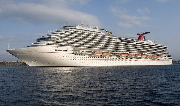 Carnival Magic Will Return to Europe in 2021