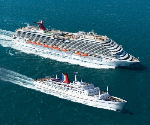 First Time Guide to Carnival Cruise Line