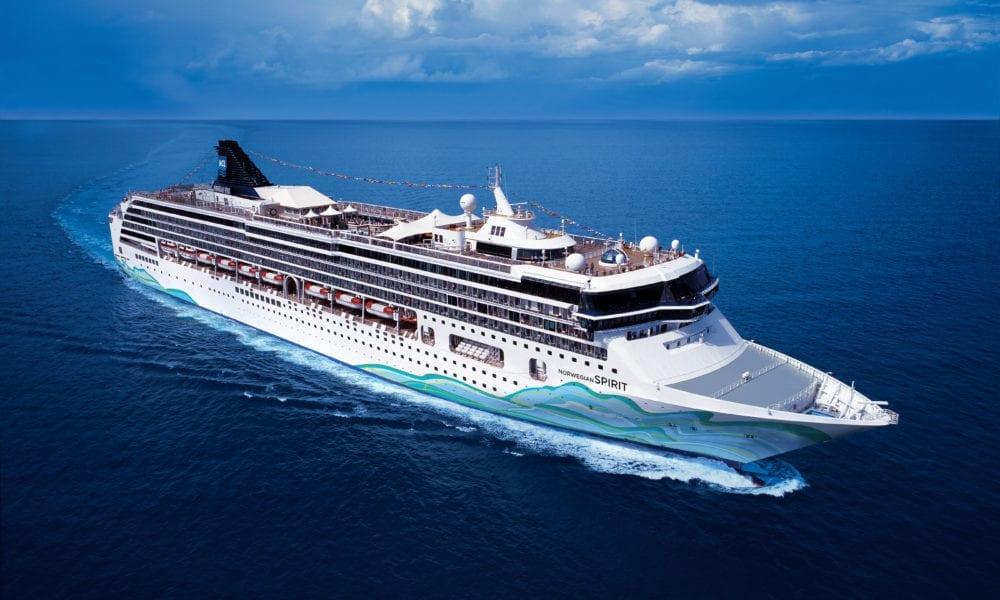 Norwegian Extends Spirit Drydock, Cancels Preview Cruise