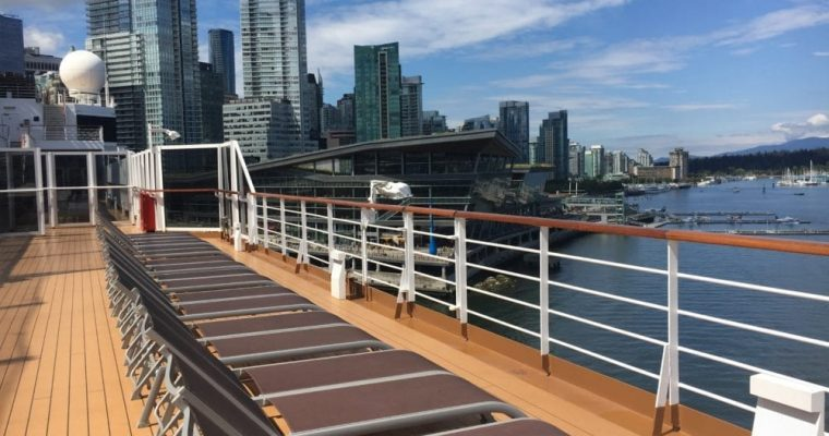 Best Ways to Get From Vancouver Airport to Cruise Terminal