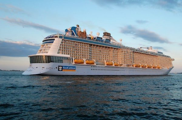 Anthem Of The Seas Hoping To Sail Monday