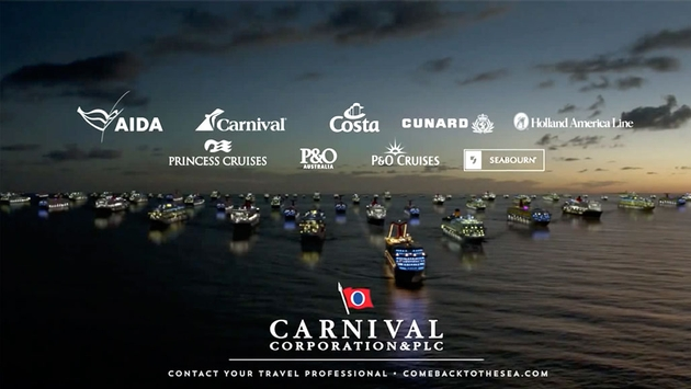 Carnival Files To Raise $1.5 Billion Through Equity Offering