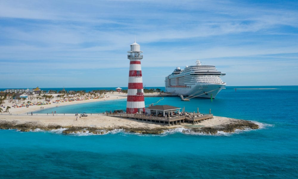 MSC Slashes Caribbean Cruise Pricing in October