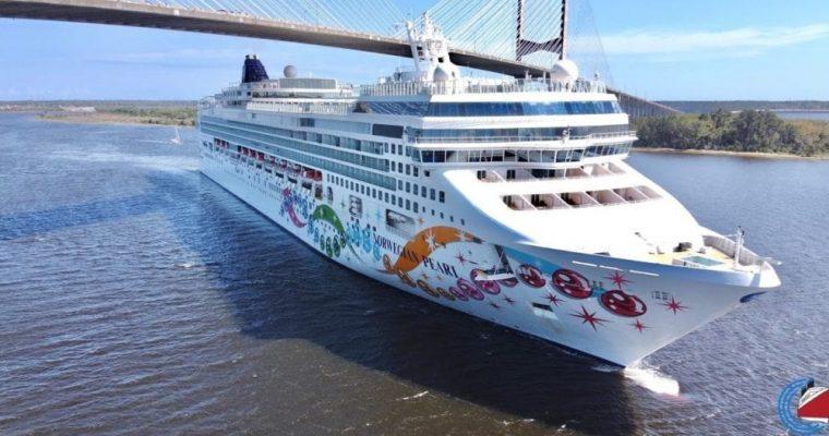 Cruise Radio News Briefs | Week of October 18, 2020