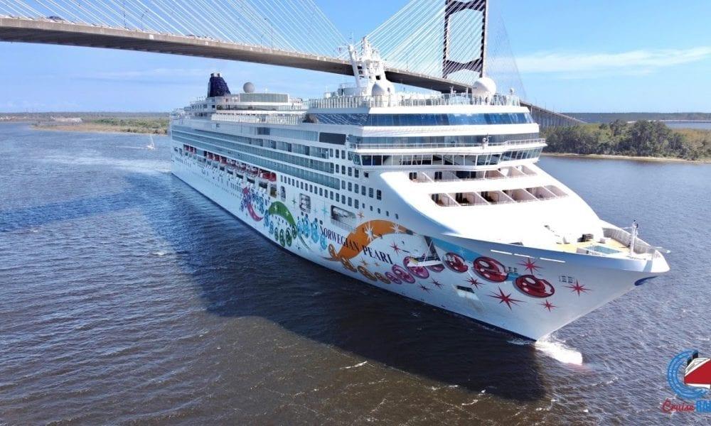 Cruise Radio News Briefs   Week of October 18, 2020