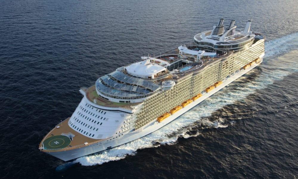 Royal Caribbean Announces Summer 2022 Europe Itineraries