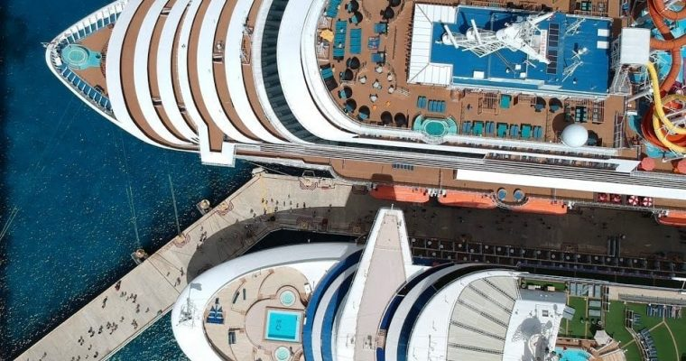 The One Change That Could Save The Cruise Industry