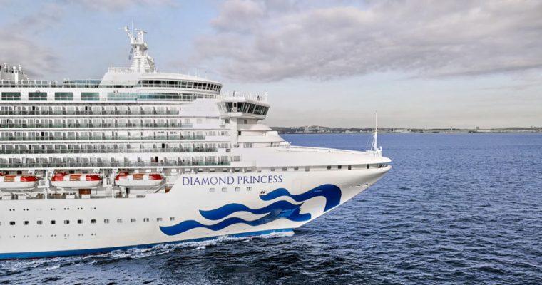 Timeline: 2020 Cruise Industry Shutdown