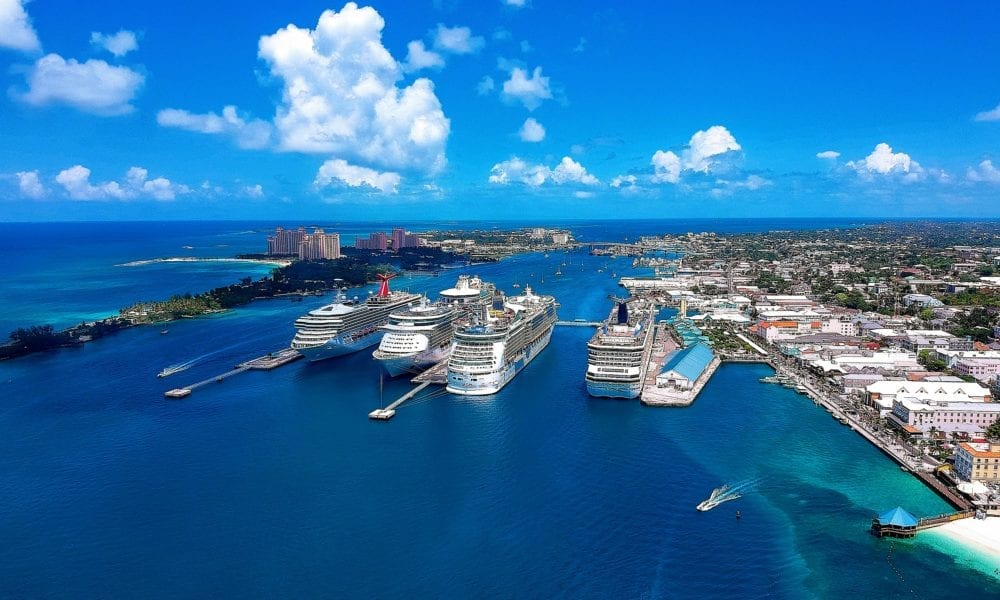 Cruise Lines Continue Raising Funds to Weather Financial Crisis