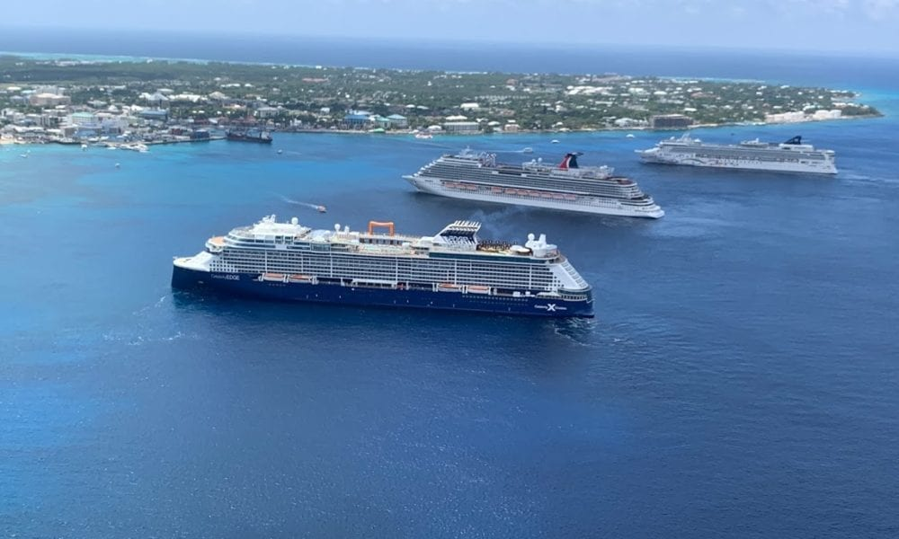Cruise Radio News Briefs | Week of October 4, 2020