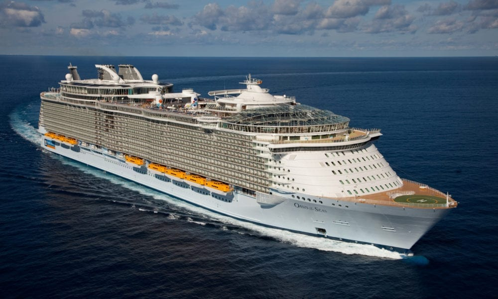 Royal Caribbean to Provide $40 Million in Loans to Travel Agents