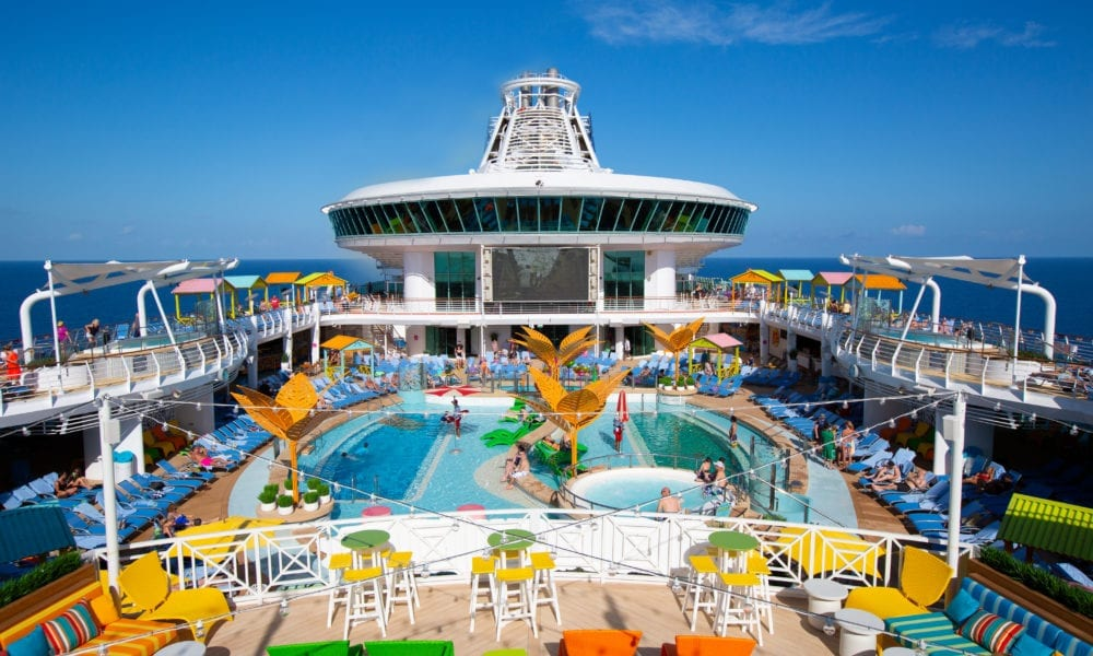 Which Cruise Lines Let Kids Sail Free