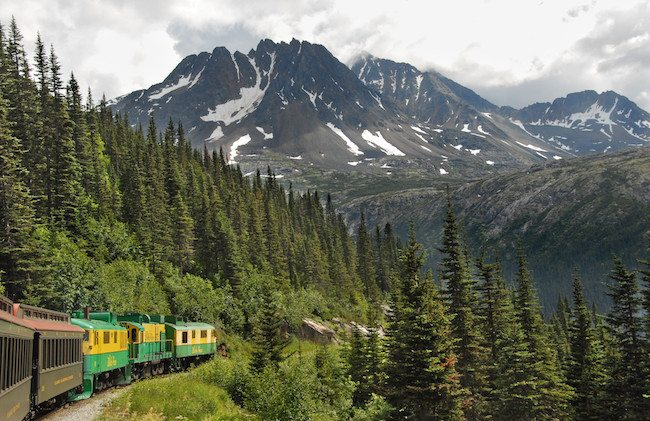 Skagway, Alaska Cruise Port Guide