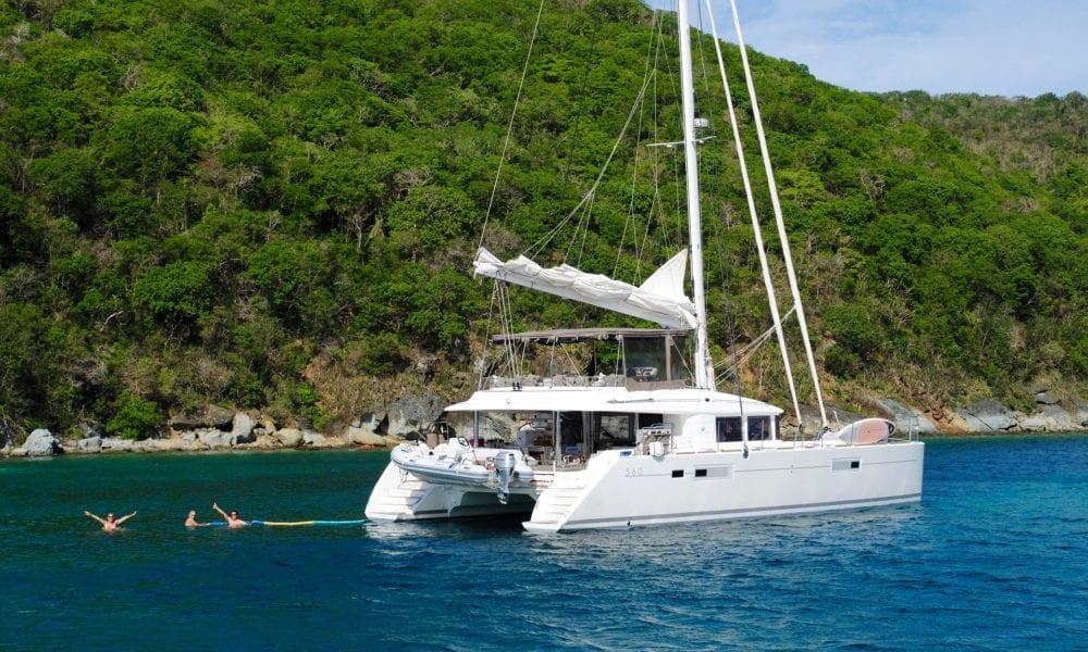 7 Amazing 2020 Yacht Destinations